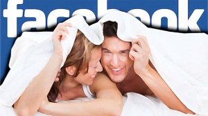 facebook couple - fb girl