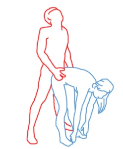 standing sex position