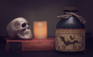 dark magick